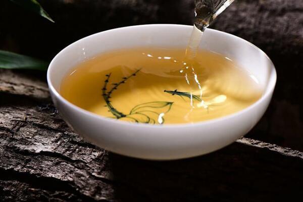 喝茶能减肥吗 女人喝什么茶减肥效果好