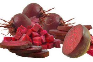 """甜菜根是天然""""减肥药"""",寒假在家经常吃开春瘦出小蛮腰"""