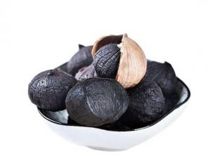 黑大蒜是效果最猛的减肥药,女人每天吃一吃,轻松瘦成电线杆