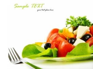 教你做5种低热的减肥食谱!