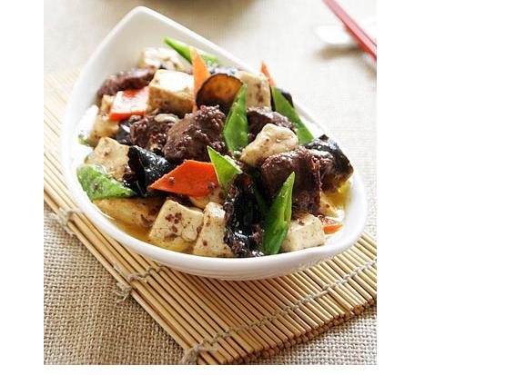 减肥中午吃什么比较好 减肥午餐食谱有哪些
